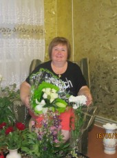 Elena, 62, Ukraine, Luhansk