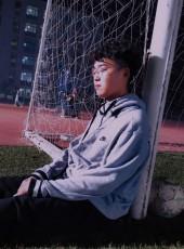 言不由衷, 19, China, Shijiazhuang