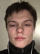 Anton, 18, Russia, Petrozavodsk