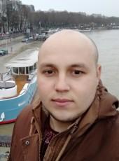 Igor, 18, France, Paris