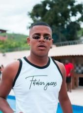 Matheus , 18, Brazil, Rio de Janeiro