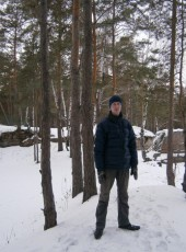 Marginal, 37, Russia, Chelyabinsk
