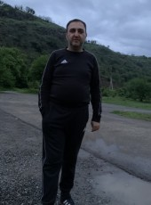 Aram, 39, Armenia, Yerevan