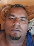 Kevin, 35  , Quatre Bornes