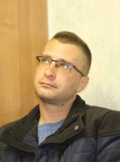 Slavik, 34, Russia, Voronezh