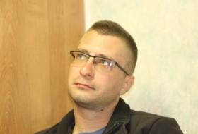 Slavik, 35 - Just Me