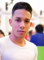 Carlos Alberto, 27, Spain, Azuqueca de Henares