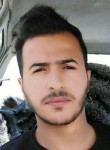 Moslem, 18  , Baghdad