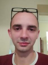 Андрій, 23, Ukraine, Ivano-Frankvsk