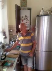 Zhenya, 50, Ukraine, Kiev