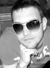 Sergey, 31, Russia, Omsk