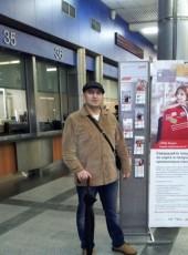 Magomed Aliev, 42, Russia, Saint Petersburg