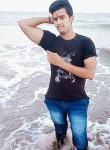 Mohit, 18  , Firozabad