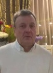 Sergey, 61, Saint Petersburg