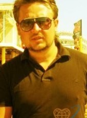 Ilya, 39, Russia, Arkhangelsk