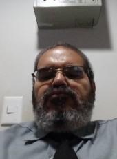 Gil, 56, Brazil, Belo Horizonte