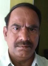 Sambasivan, 69, India, Tirupati