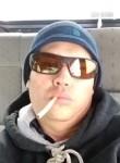 Edgar, 34  , Mexico City