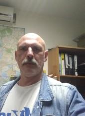 Boris, 50, Russia, Moscow