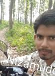 Nizamuddin, 18  , Balrampur