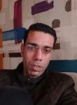 Mohammed Qatari , 32  , Cairo