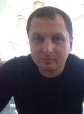Dima, 33, Russia, Saint Petersburg