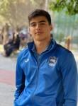 Ali, 19  , Baku