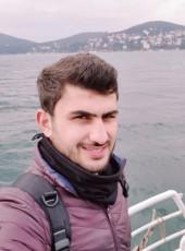 hamada, 26, Turkey, Istanbul