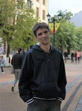 Kuzya, 36, Russia, Kaliningrad