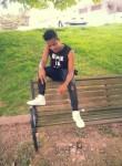 Abdii Man, 20  , Lorient