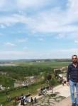 Turan, 18, Istanbul