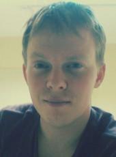 Aleksey, 25, Russia, Perm