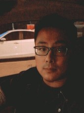 Franken, 28, China, Shanghai
