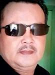 Mulyadi, 48  , Jakarta