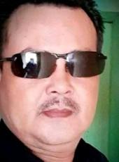 Mulyadi, 48, Indonesia, Jakarta