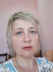 Elena, 44, Vladimir
