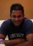 raaj, 37, Laventille