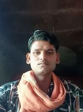 Narendra kushvah, 70, India, Daboh