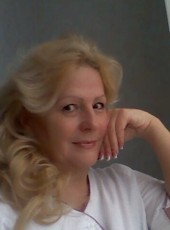 Elena, 54, Russia, Moscow