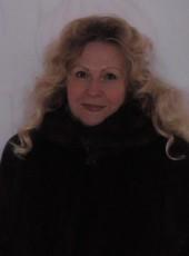 Елена, 54, Россия, Москва