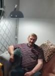 John , 60  , London