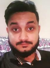 Siddique, 22, Pakistan, Lahore