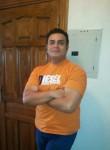Ahmed, 40  , Dikirnis