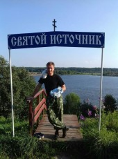 Yuriy, 46, Russia, Kimry