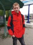 Andrey, 23, Kropivnickij