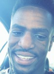 MJ, 26, Anderson (State of South Carolina)