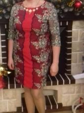 irina, 41, Ukraine, Chernivtsi
