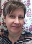 Tatyana, 53, Birobidzhan