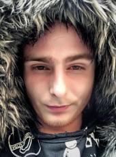 Evgeniy, 18, Ukraine, Romny
