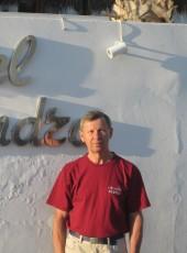 Alex, 61, Russia, Novosibirsk